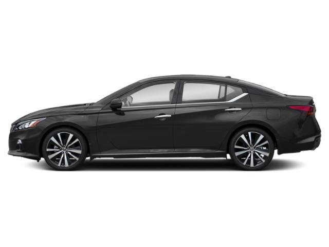New 2020 Nissan Altima 2.5 SV AWD