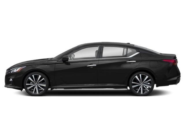 New 2020 Nissan Altima 2 5 Sl Awd Awd
