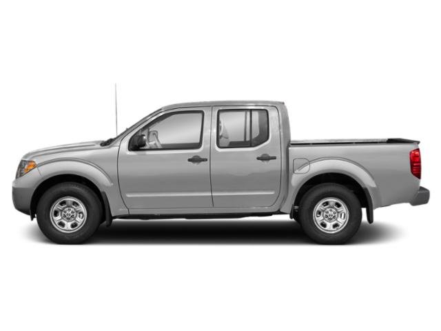 Pre-Owned 2019 Nissan Frontier SL 4WD