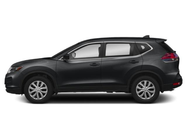 New 2020 Nissan Rogue S AWD SPECIAL EDITION