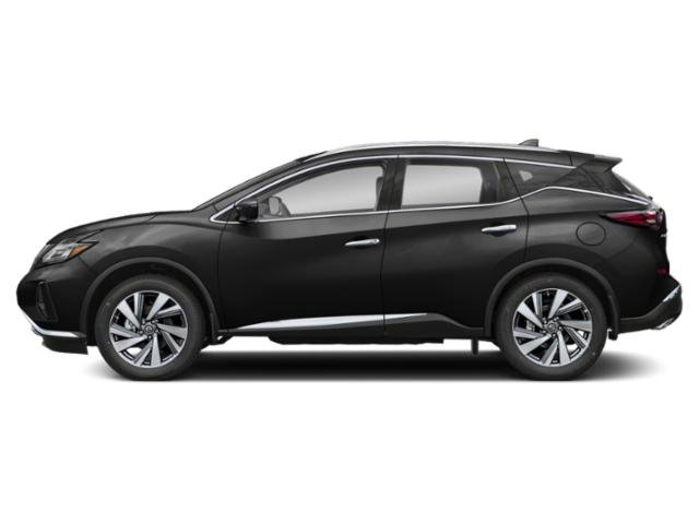 New 2020 Nissan Murano PLATINUM AWD