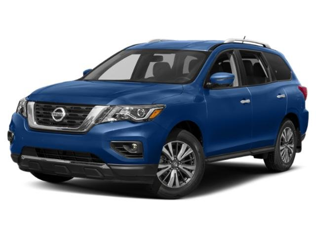 New 2020 Nissan Pathfinder SL 4X4 Rock Creek Edition with Navigation