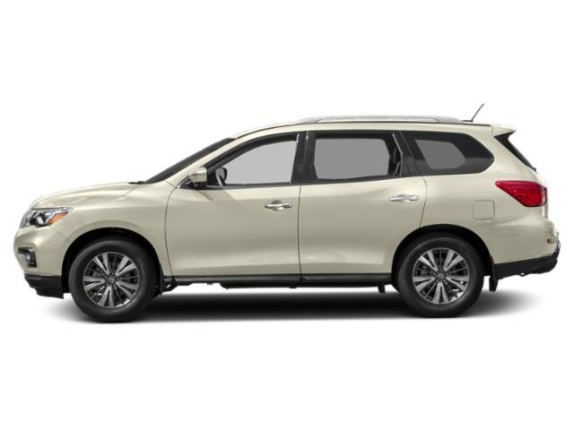 New 2019 Nissan Pathfinder SV 4X4