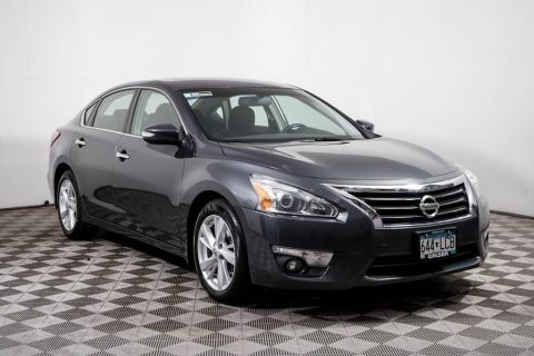 Pre-Owned 2013 Nissan Altima