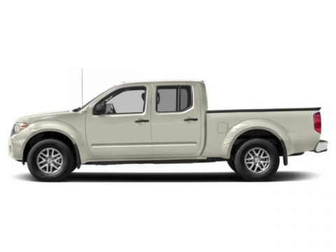 Pre-Owned 2019 Nissan Frontier SV CREW 4WD