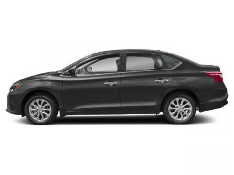 New 2019 Nissan Sentra SV SPECIAL EDITION