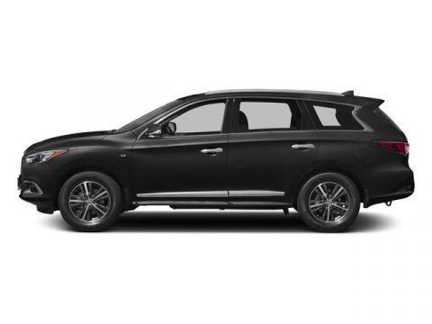 Pre-Owned 2016 INFINITI QX60 TOURING DVD PREM+