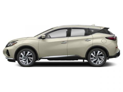 New 2020 Nissan Murano SL MOONROOF PKG