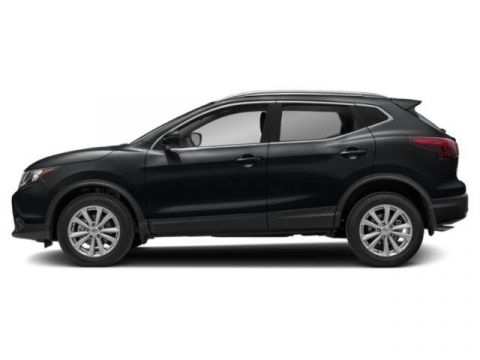 New 2019 Nissan Rogue Sport SV ALL WEATHER PKG